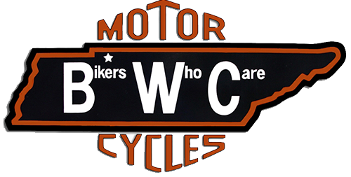 Bikers Who Care Retina Logo